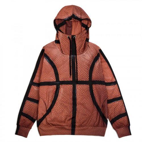 "Мужская худи ""Basketball"" FUSION"