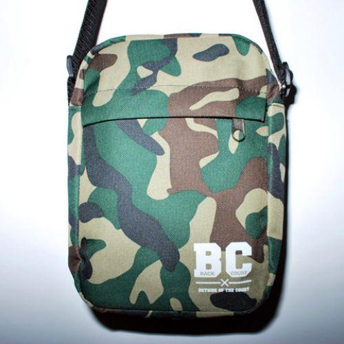 Камуфляжная сумка BACK COURT