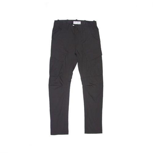 Черные мужские штаны ECLECTIK