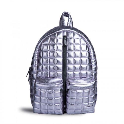 """Светло-серый рюкзак """"Silver Bar"""" FUSION"""
