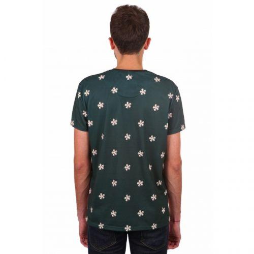 "Мужская футболка с рисунком ""TIGER BONAPARTE"" FUSION"