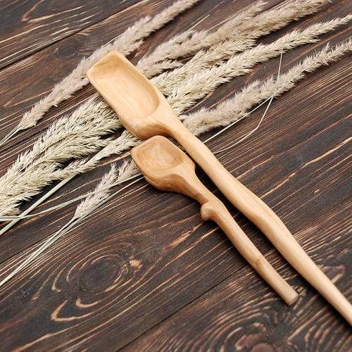Деревянная ложка, купить, подарок из дерева