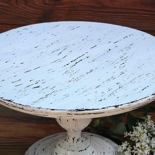 Подставка для капкейков, торта или пирожных из дерева