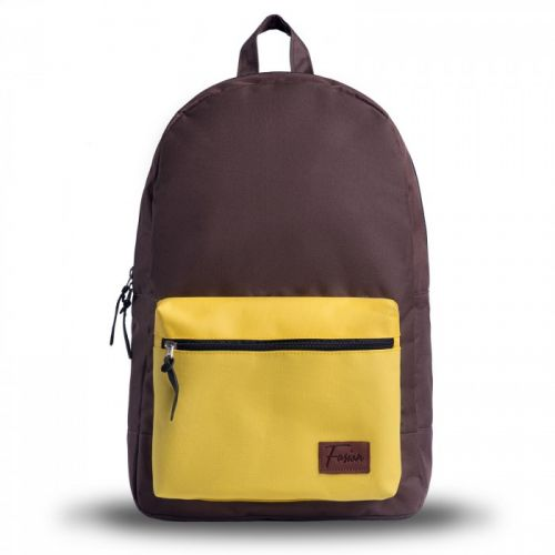 """Коричнево-желтый рюкзак """"BROWNING"""" FUSION"""