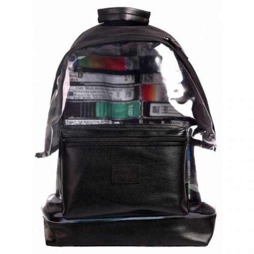 """Разноцветный рюкзак """"90's"""" FUSION"""