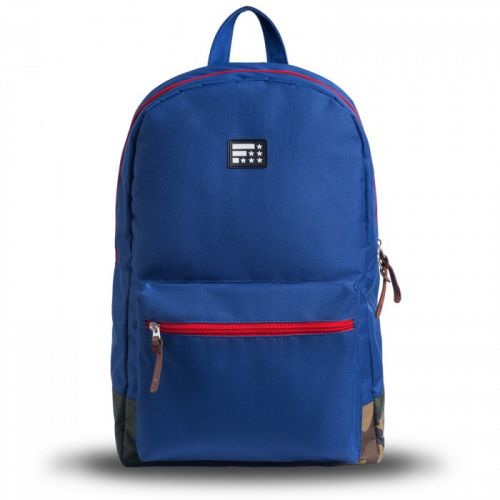 """Сине-красный рюкзак """"AIR FORCE"""" FUSION"""