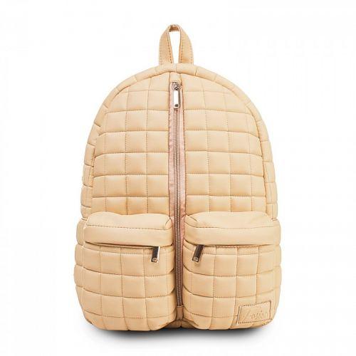 """Желтый рюкзак """"VANILLA"""" FUSION"""