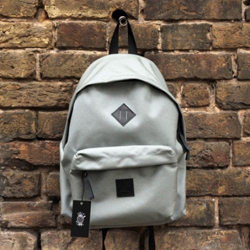 Белый рюкзак UGLY COOL