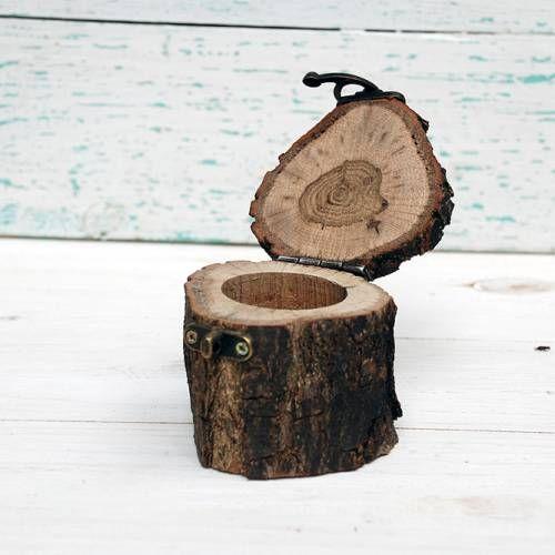 Купить деревянная шкатулка для колец на свадьбу