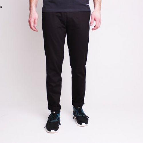 Черные мужские штаны TWO BROTHERS ЧИНОС