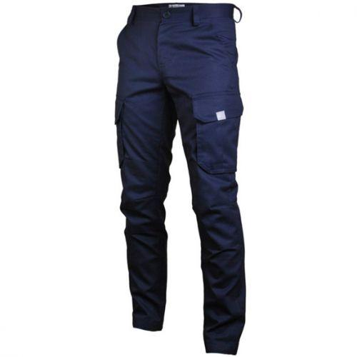 Темно-синие мужские штаны WHITELINE CARGO PANTS