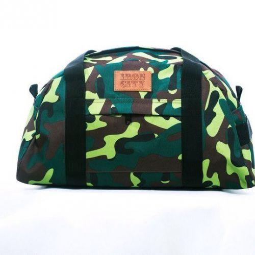Камуфляжная сумка IRON CITY
