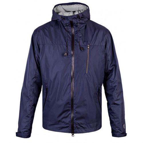 Синяя мужская куртка SHWK IN NAVY